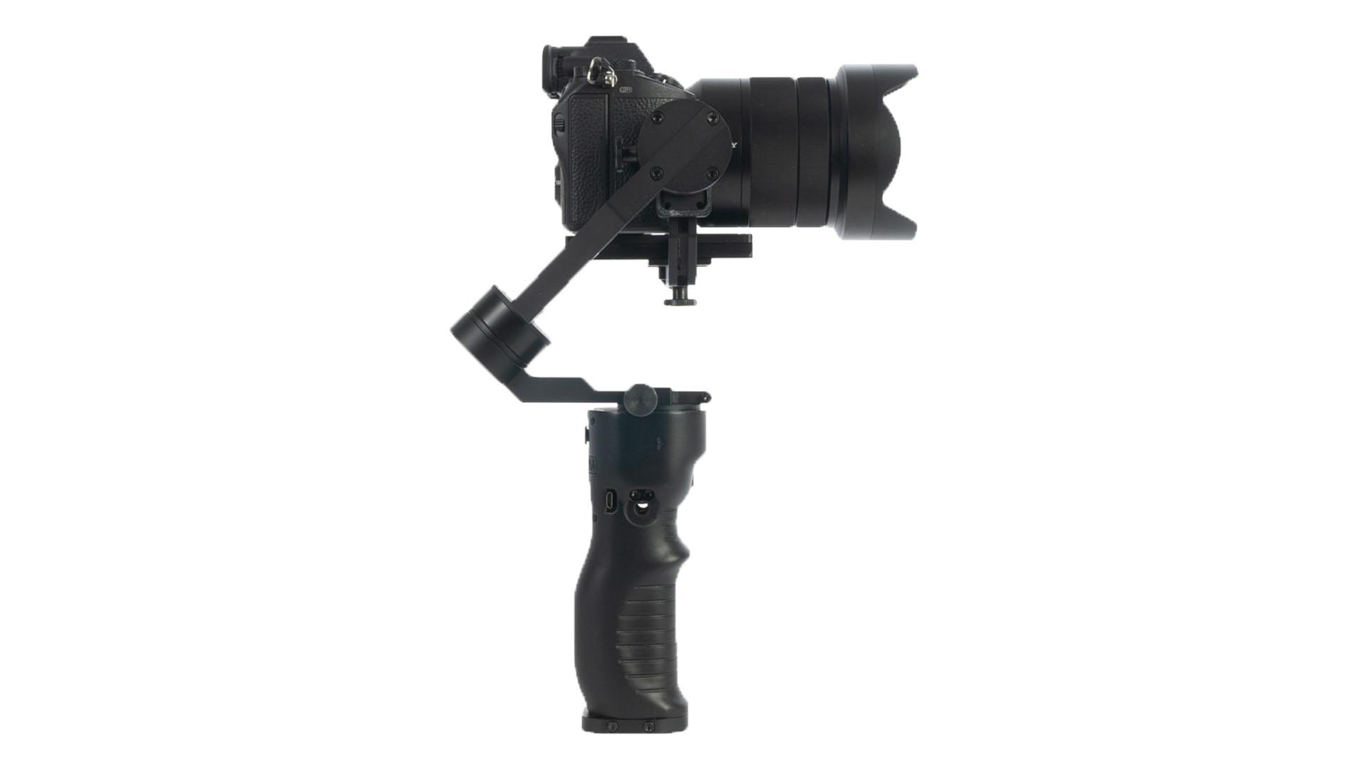 icecam gimbal mini ultravision 1