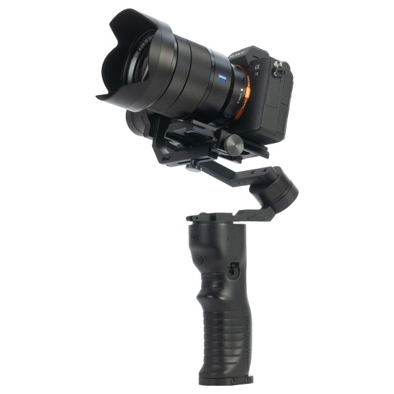 icecam gimbal mini ultravision 12