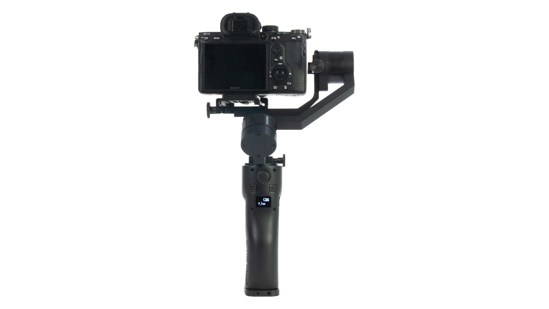icecam gimbal mini ultravision 2