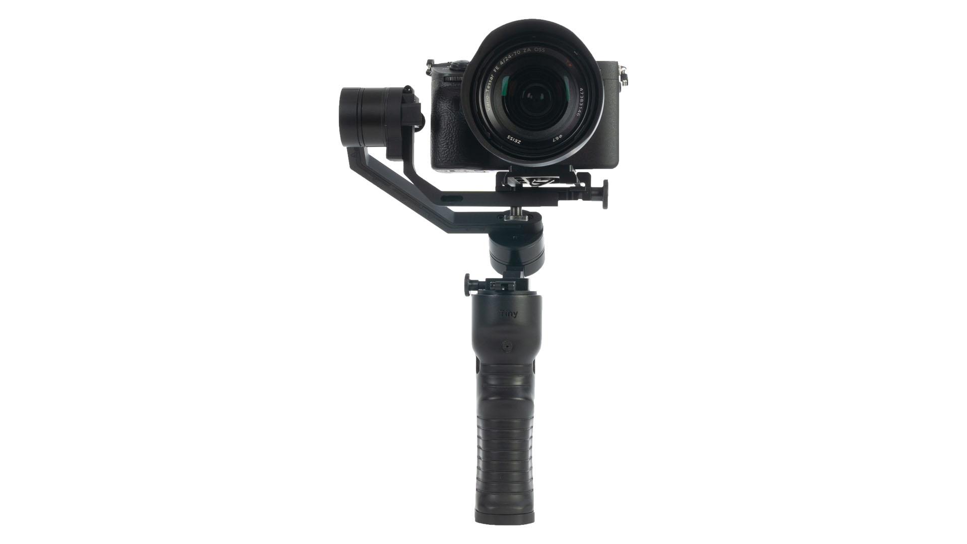 icecam gimbal mini ultravision 4