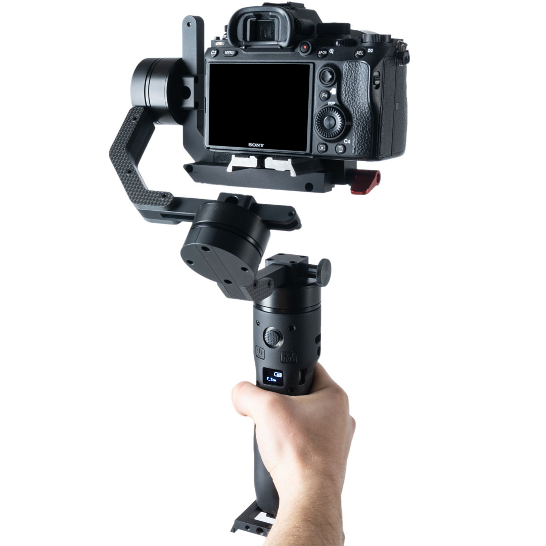 icecam gimbal tiny 3 ultravision big