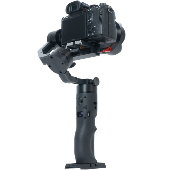 icecam gimbal tiny 3 ultravision new new 1