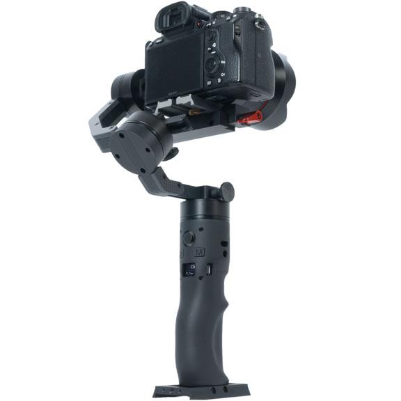 icecam gimbal tiny 3 ultravision new new 1
