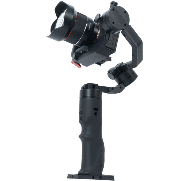 icecam gimbal tiny 3 ultravision new new 2