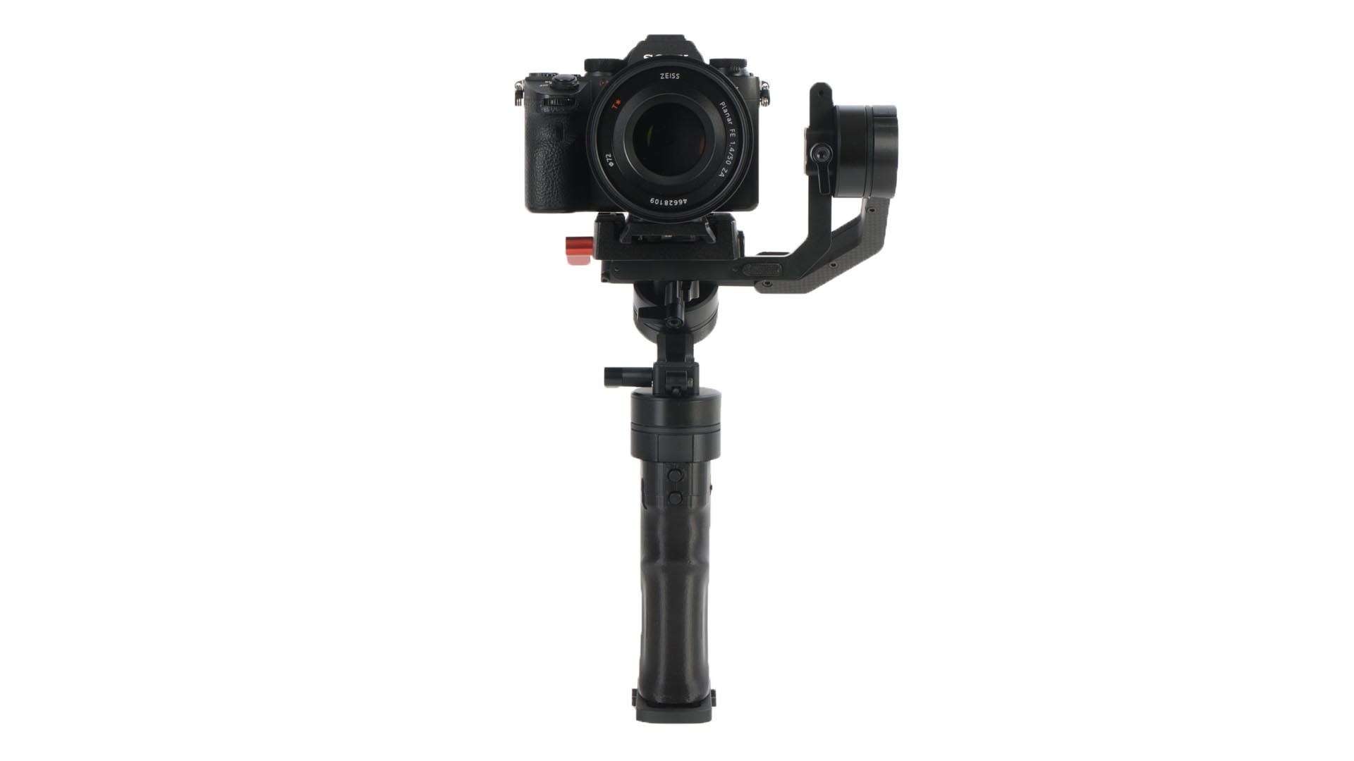 icecam gimbal tiny 3 vision 1