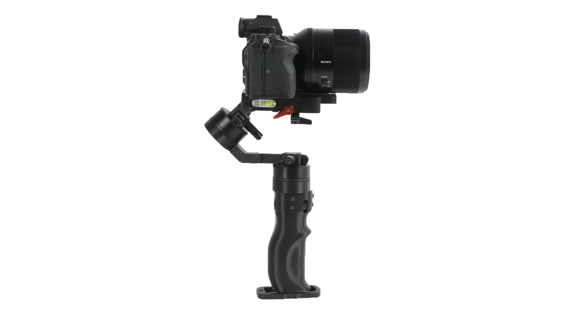 icecam gimbal tiny 3 vision 2