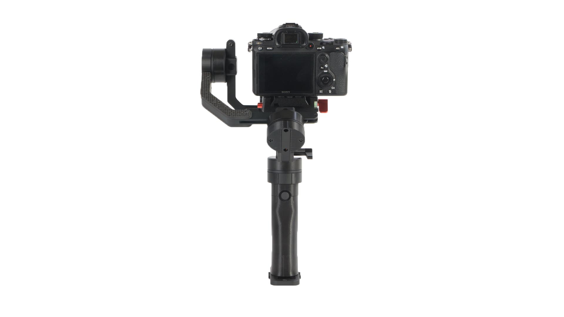 icecam gimbal tiny 3 vision 3