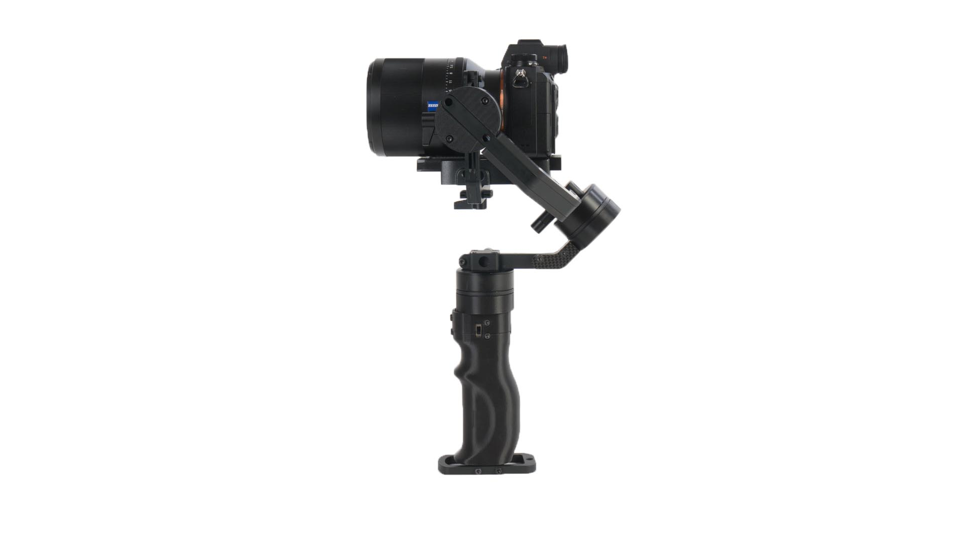 icecam gimbal tiny 3 vision 4