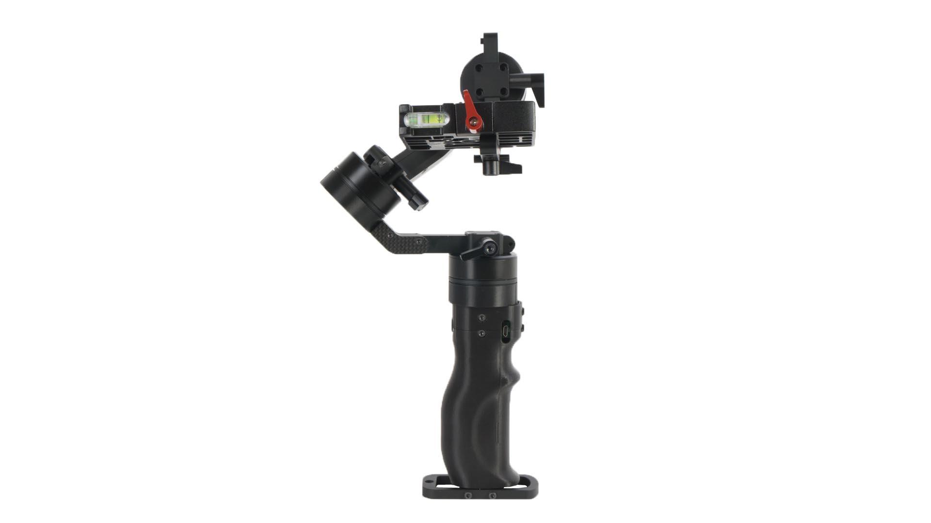 icecam gimbal tiny 3 vision senza camera 1