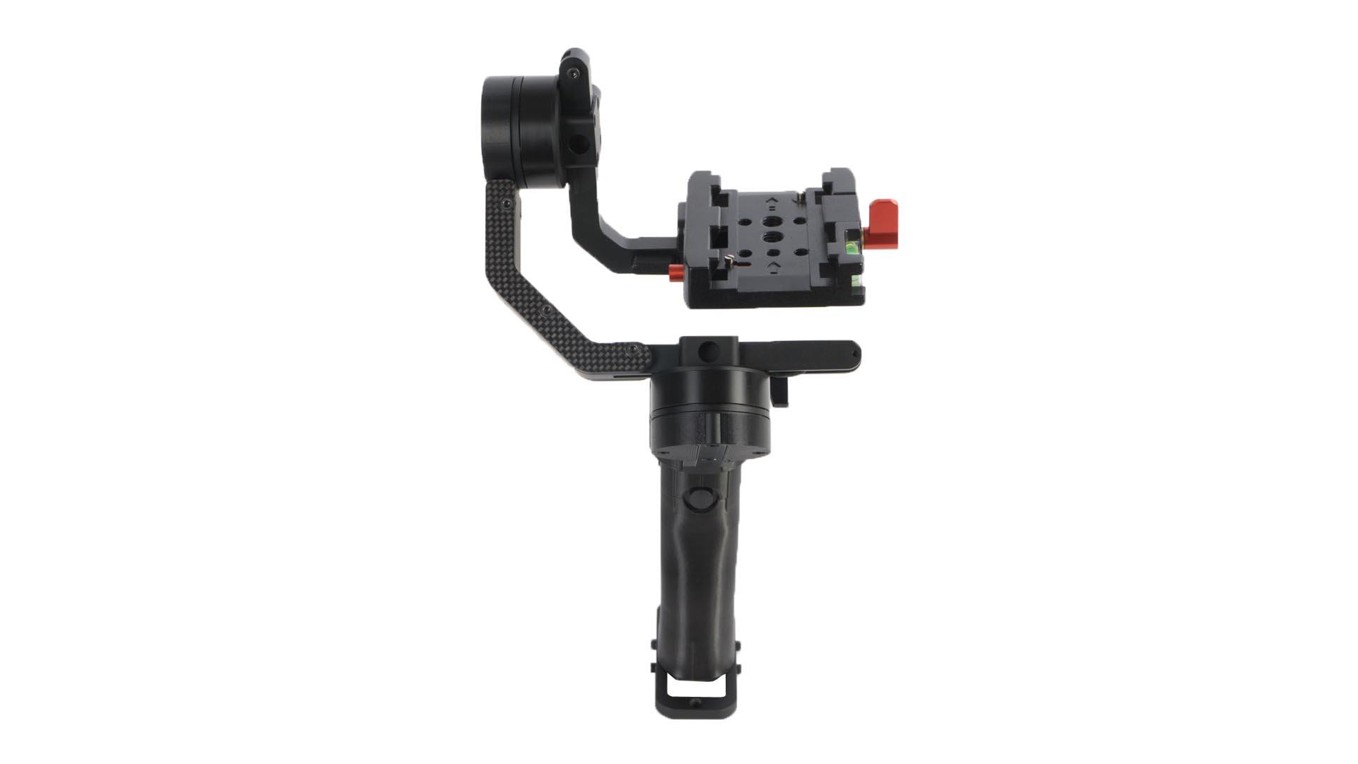 icecam gimbal tiny 3 vision senza camera 2