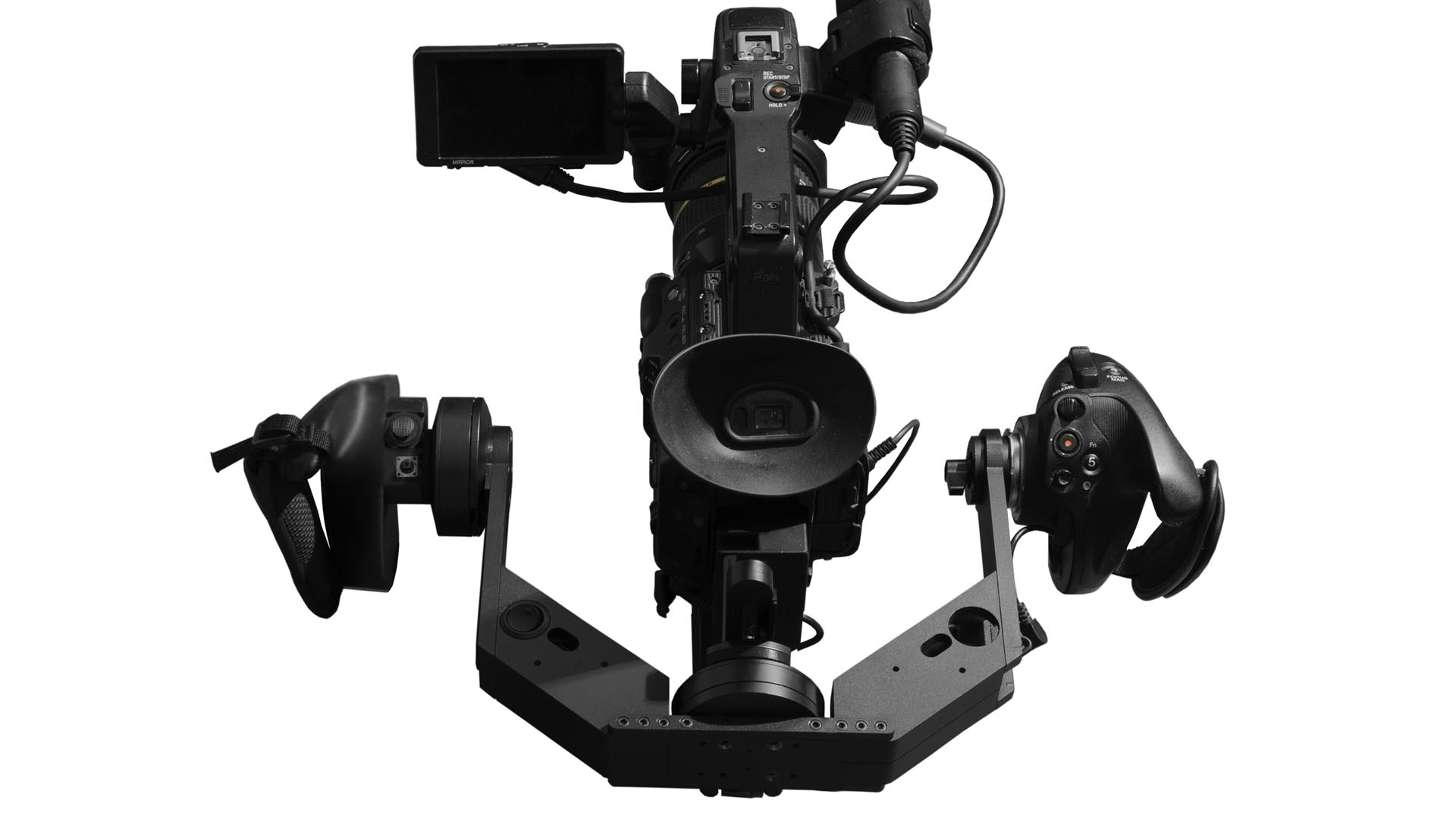 icecam gimbal tiny super 35 3