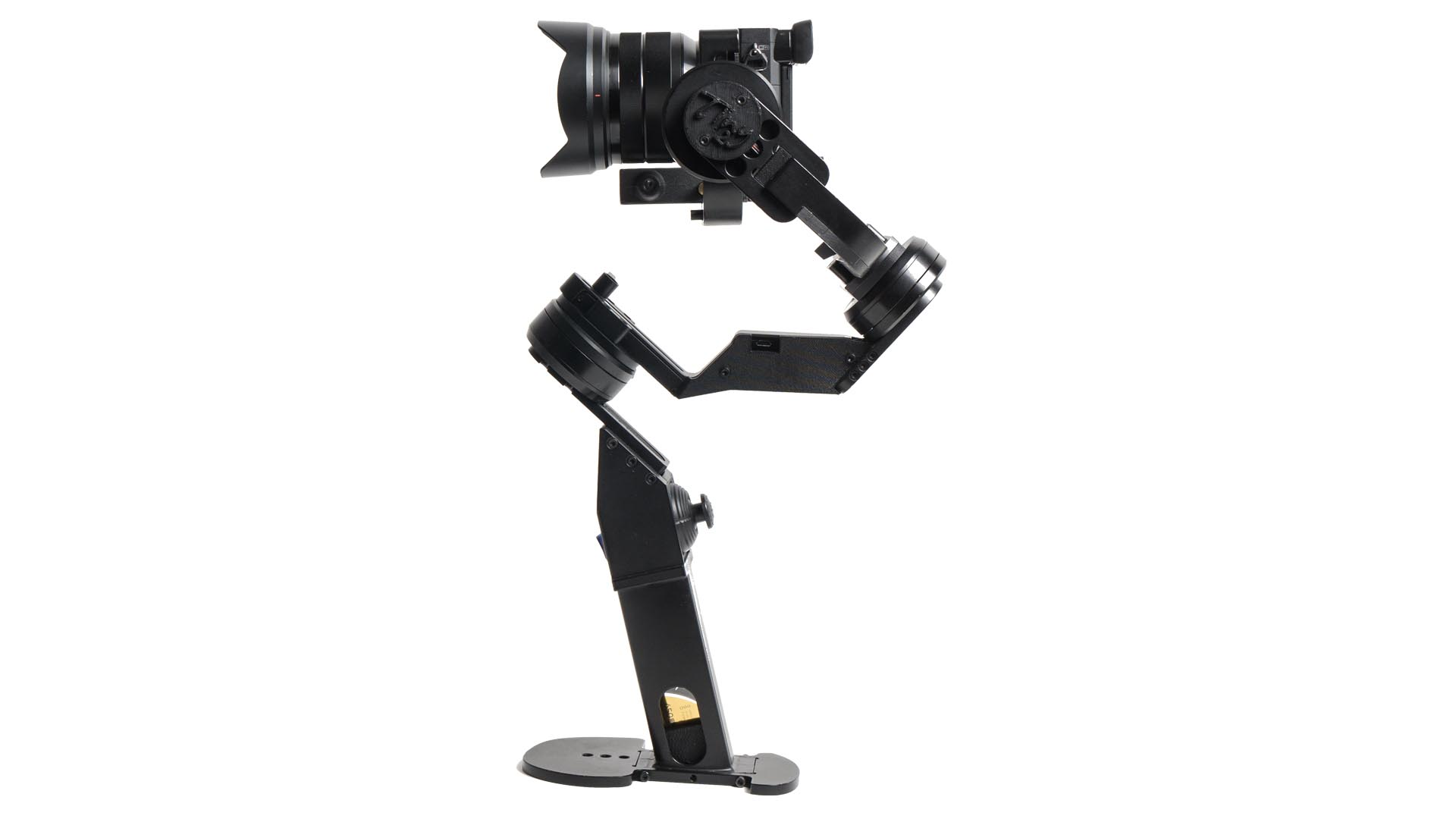 icecam gimbal tiny vision