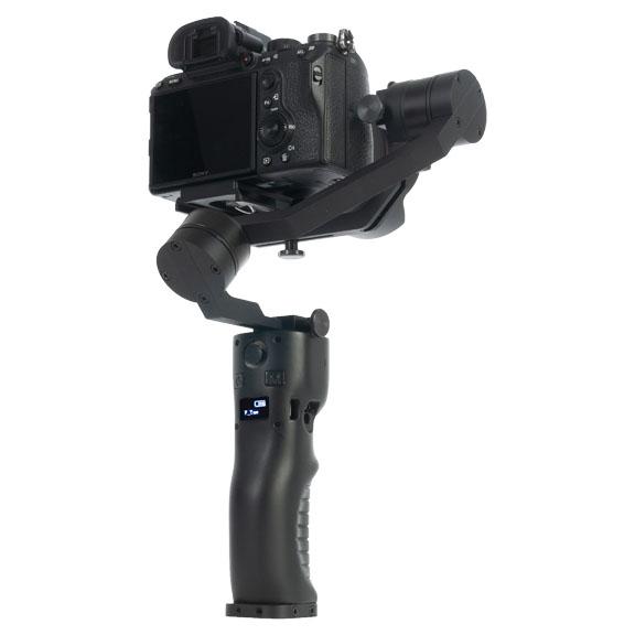 icecamgimbal mini ultravision 11