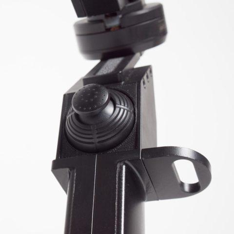 icecam gimbal controller