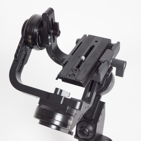 icecam gimbal manfrotto