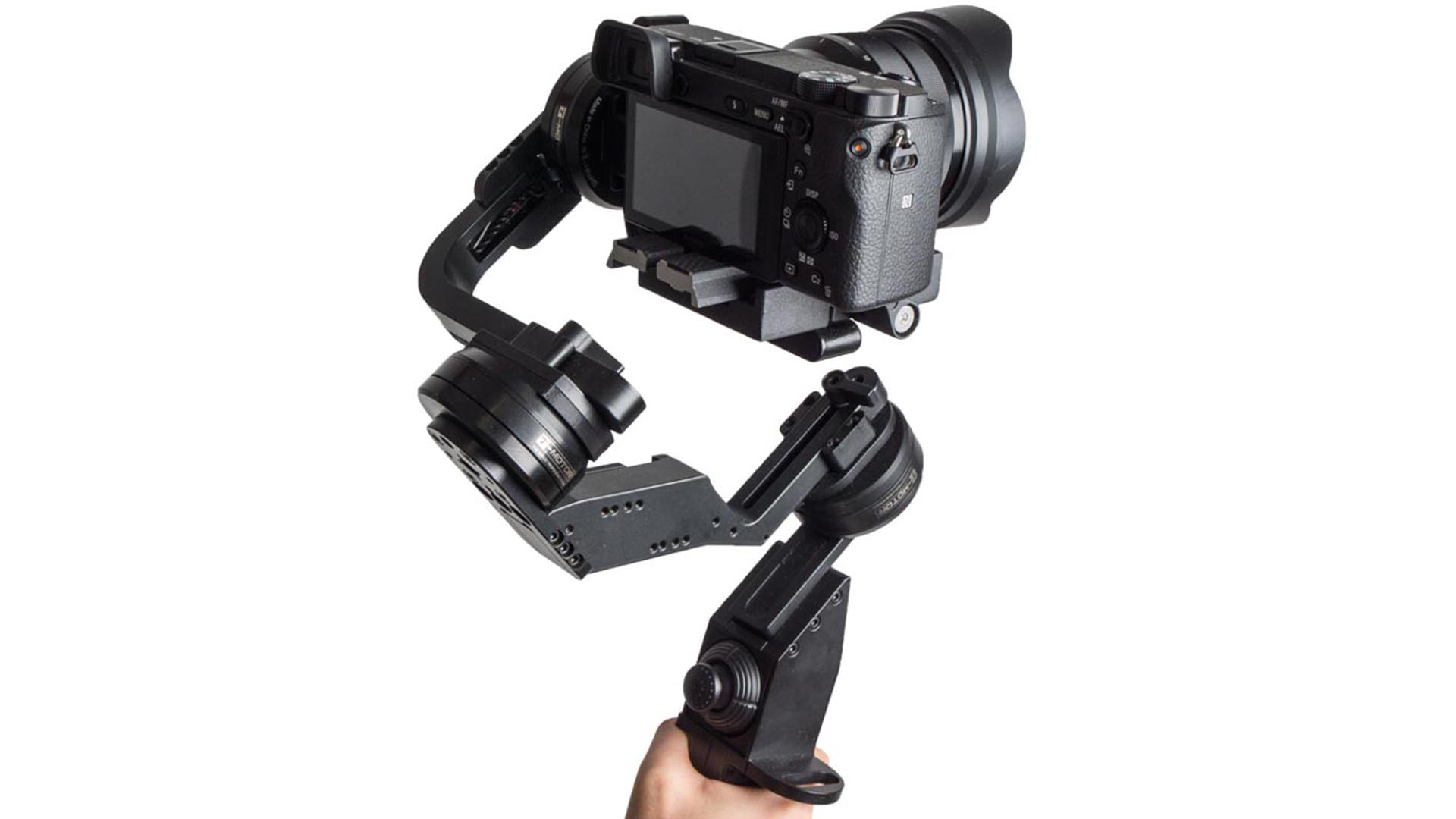 icecam-gimbal tiny 2 vision home