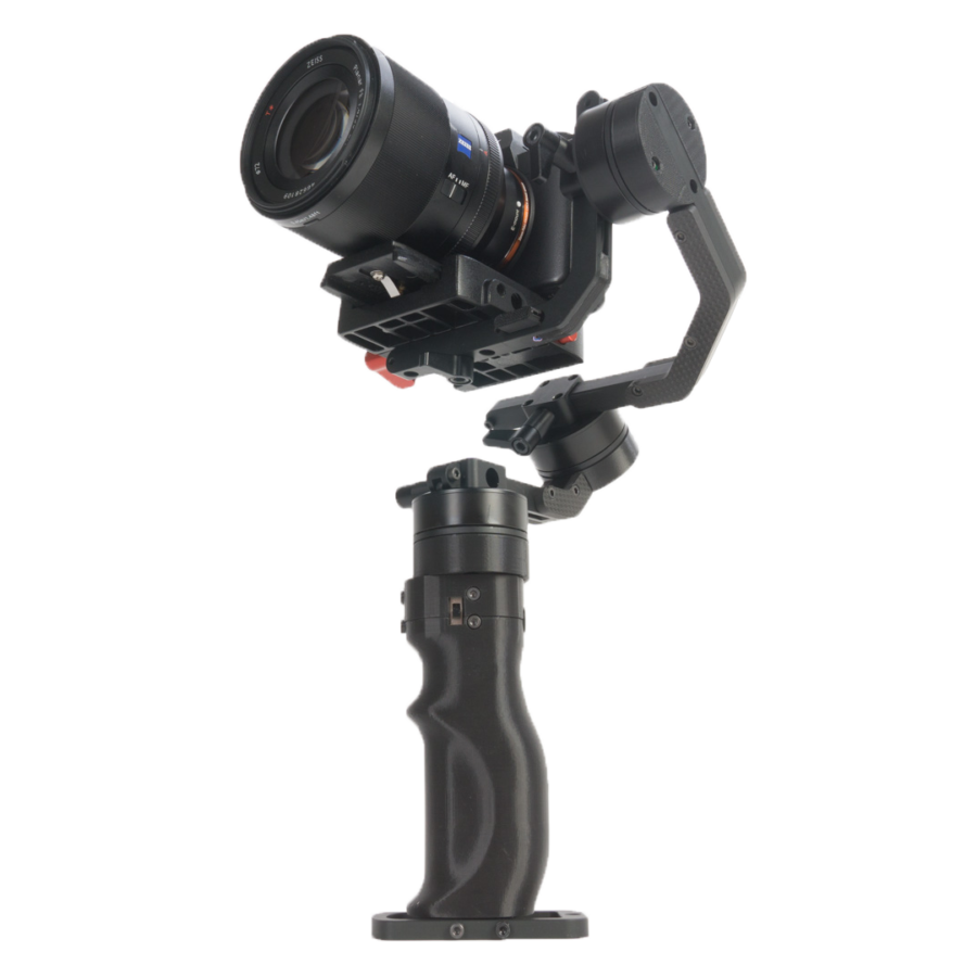 icecam gimbal tiny 3 vision new