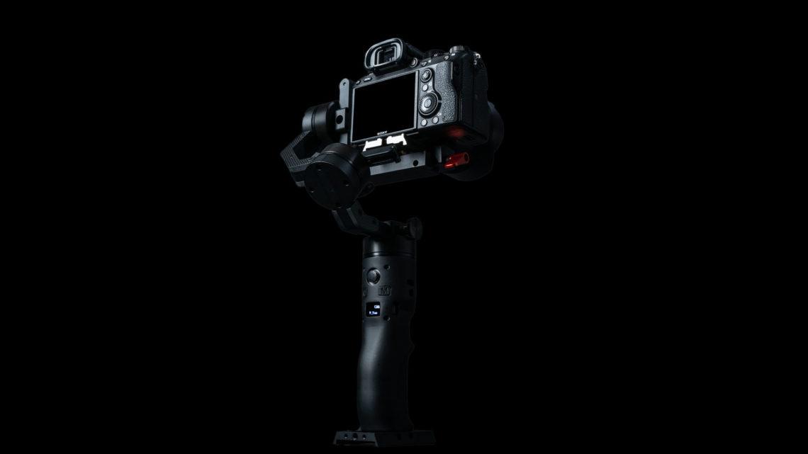 icecam gimbal tiny 3 ultravision 1 black new 1