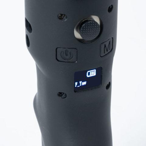 icecam gimbal tiny 3 ultravision NUOVO 1