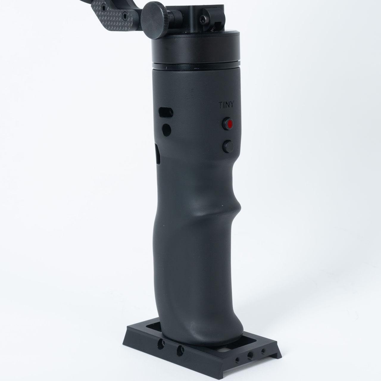 icecam gimbal tiny 3 ultravision manico ergonomico new