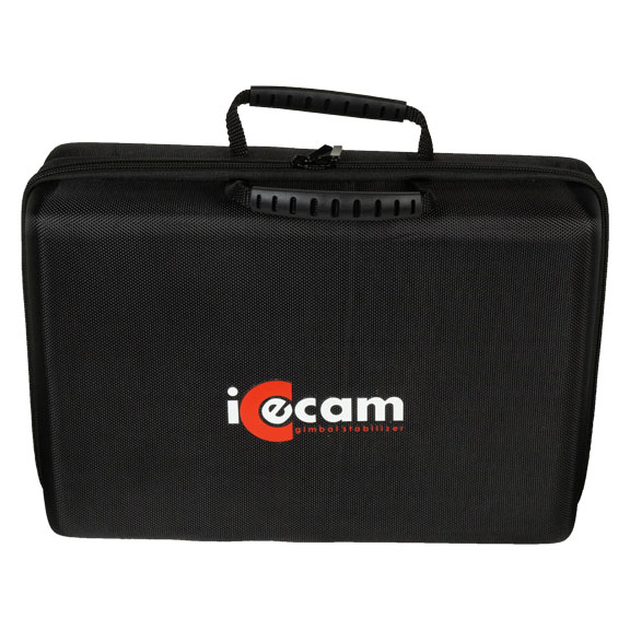 icecam gimbal mini ultravision case