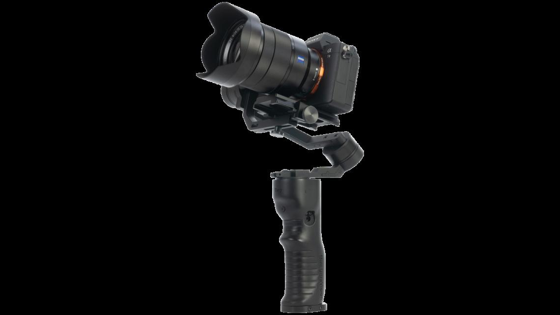 icecam gimbal mini ultravision sf